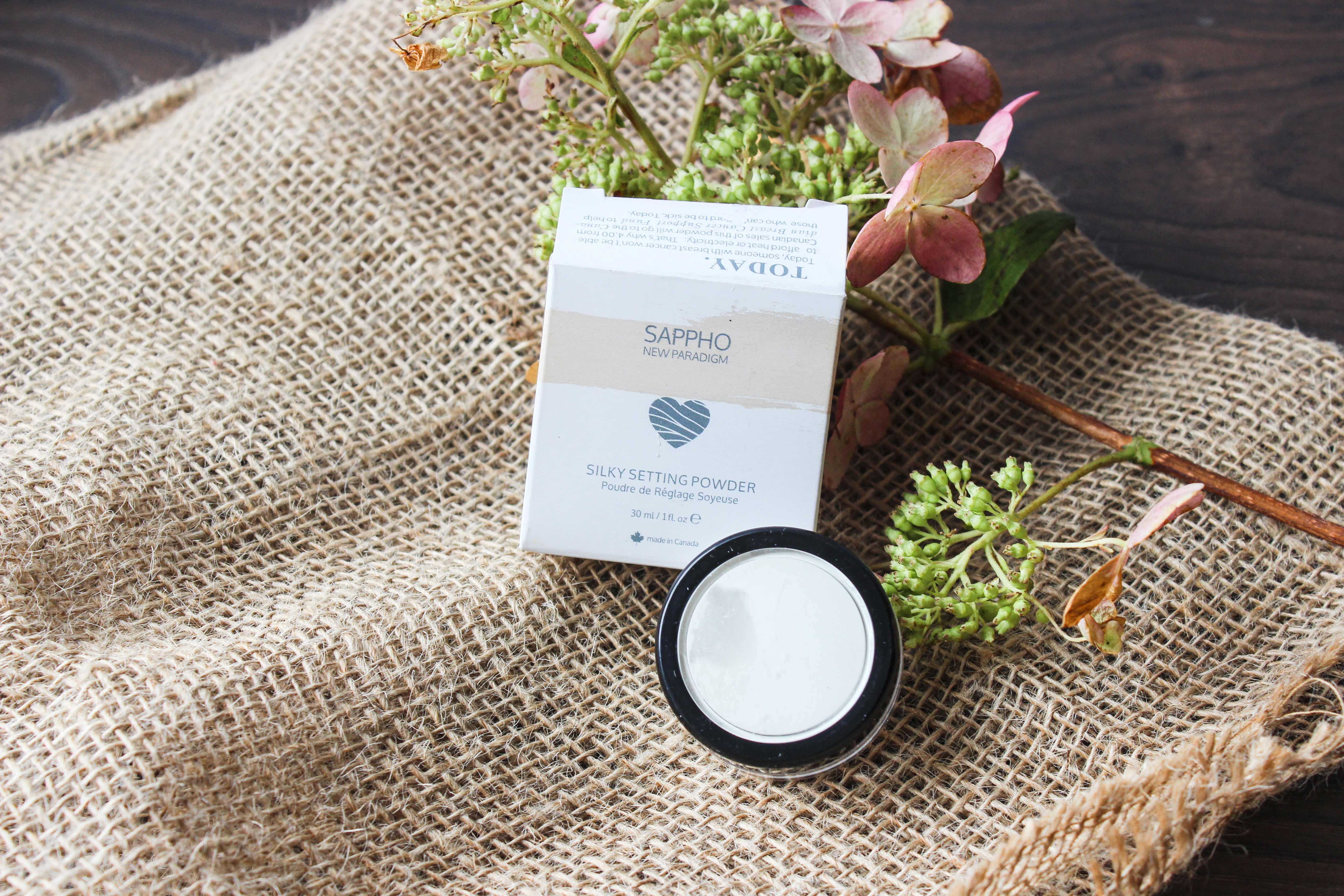Sappho New Paradigm Setting Powder | Review